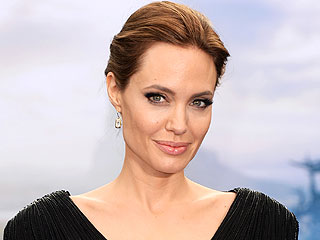 Angelina Jolie Talks Wedding Plans, Her Health and How Her Life Has Changed | Angelina Jolie