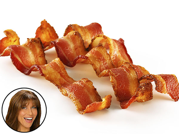 Hungry Girl's Guilt-Free Bacon Advice
