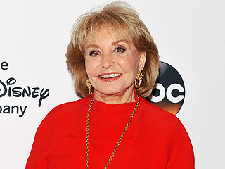 Barbara Walters Is 'Looking Forward to Not Having a Schedule' Post-Retirement | Barbara Walters