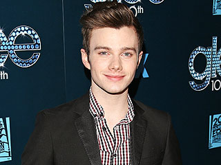 Is Chris Colfer Leaving Glee?