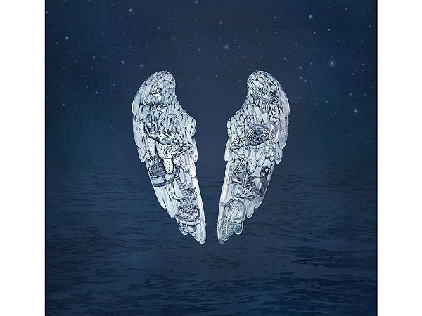 Coldplay's Ghost Stories Review: Chris Martin's Marital Split Haunts the Album