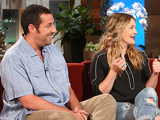 Drew Barrymore: Why We Chose the Name Frankie – and Not Pepper