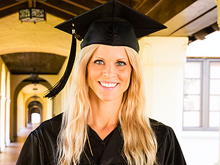 Elin Nordegren Is a College Grad – and Commencement Speaker!