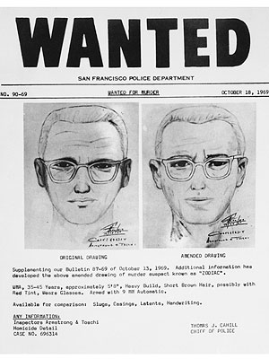 My Father Was the Zodiac Killer, Author Claims| True Crime