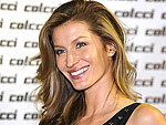 Gisele Bündchen Is the New Face of Chanel No. 5