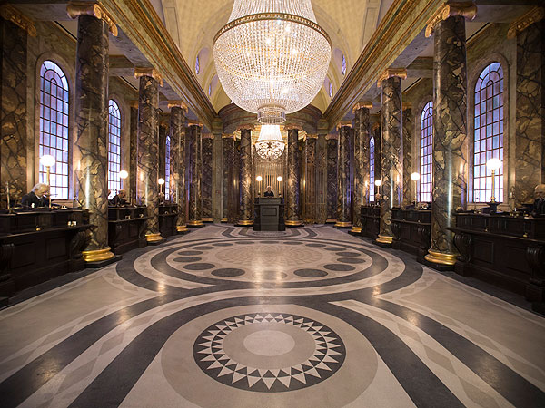 Attention Muggles: The Gringotts Ride Is Almost Here!| Harry Potter, Universal Studios, J.K. Rowling