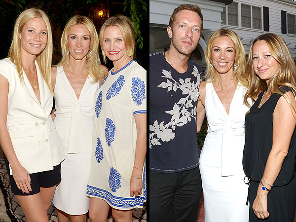 Gwyneth Paltrow, Chris Martin Still Living Together, Court Documents Show| Breakups, Couples, Crime & Courts, Chris Martin, Gwyneth Paltrow