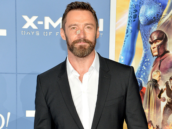 Hugh Jackman Speaks Out About His Skin Cancer