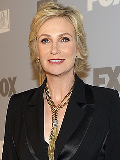 Jane Lynch on Her Sexuality: 'It Was Almost Like I Had a Disease'