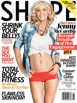 Jenny McCarthy Shares Details of Donnie Wahlberg's Sweet Proposal| New Kids on the Block, The View, Donnie Wahlberg, Jenny McCarthy
