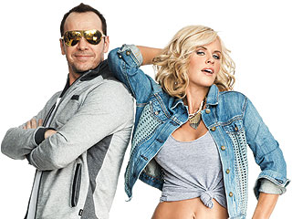 Jenny McCarthy Shares Details of Donnie Wahlberg's Sweet Proposal | Jenny McCarthy