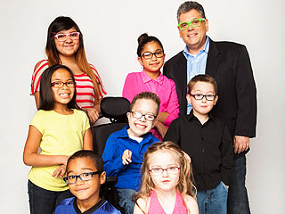Heroes Among Us: Utah Man Gives Over 75,000 Children Much-Needed Glasses