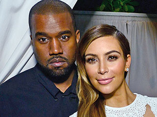 Where Are Kim & Kanye Vacationing Now?