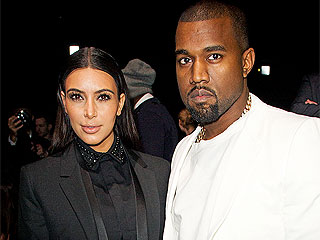 Kim and Kanye's Wedding Guest List: Who Made the Cut? | Kanye West, Kim Kardashian