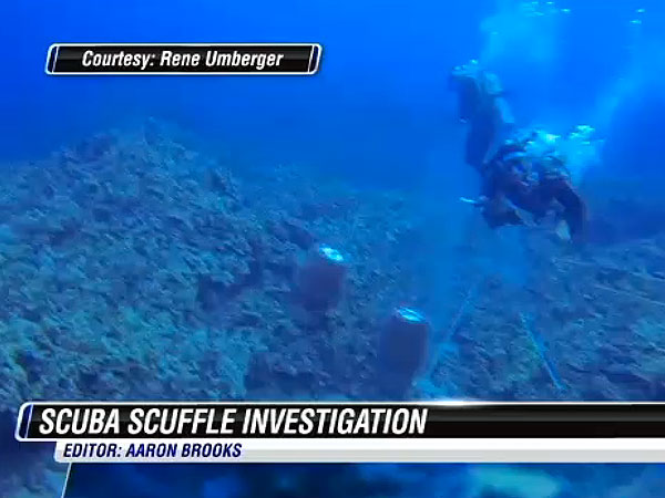 Woman Assaulted in Hawaii – 50 Feet Underwater While Scuba Diving| True Crime