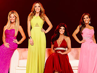 RHONJ: What Made Teresa Giudice Storm Off During Part One of the Reunion?