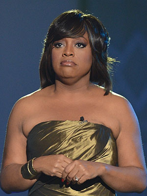 Sherri Shepherd Opens Up About Custody Battles