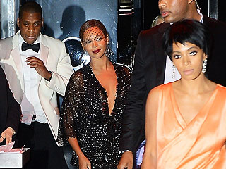 Jay Z Attacked by Beyoncé's Sister Solange: Report | Beyonce, Jay-Z, Solange Knowles
