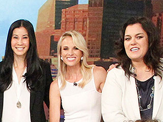 PHOTO: 11 Hosts of The View Come Together