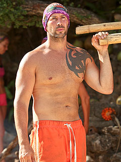Survivor Blog: Tony Votes Out His Closest Ally