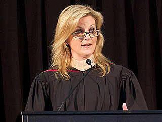 Trisha Yearwood's Message to Graduates: 'Be Happy and You Will Attract Happy'