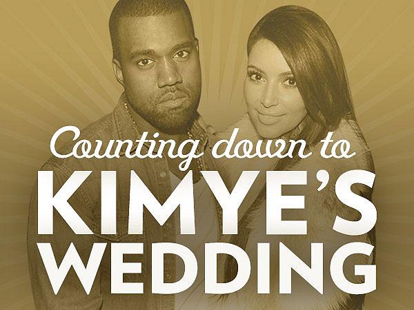 KimyeWedding 5 Kim Kardashian and Kanye West Wedding Guests Getting a Private Tour of Versailles
