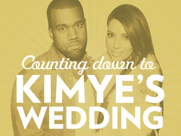 Is Mother Nature a Kimye Fan? What She Has Planned for the Weekend| Wedding, Kanye West, Kim Kardashian
