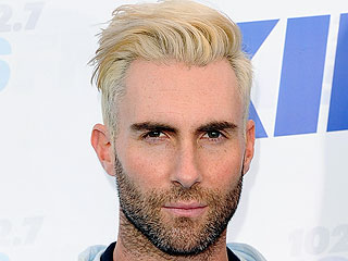 Adam Levine: 'Amazing Things Are Going on In My Life' | Adam Levine