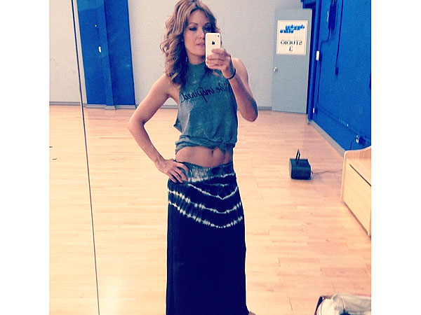 Amy Purdy DWTS
