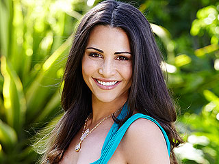 Andi Dorfman: Why I Couldn't Watch Part of Last Night's Bachelorette