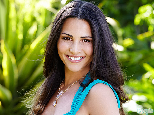 Bachelorette's Andi Blogs About the Perfect Date 'I Will Never Forget'