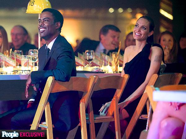 Inside Brad Pitt's Star-Studded Party in New Orleans| New Orleans, Good Deeds, Angelina Jolie, Brad Pitt, Bruno Mars, Chris Rock, Jim Gaffigan, Sandra Bullock, Sofia Vergara