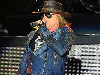 For Real? Axl Rose Beats Out Mariah Carey for Title of Greatest Vocalist Ever