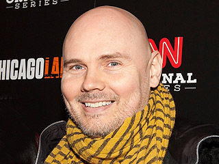 You Have to See Billy Corgan's 'Rock 'n' Roll Cats' | Billy Corgan