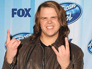 Caleb Johnson: I'm 'Probably the Antithesis' of Past Idol Winners