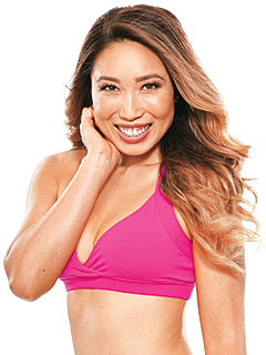 Meet YouTube's Fitness Star Cassey Ho