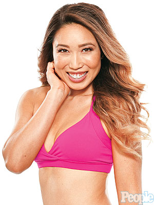 Cassey Ho: Meet YouTube's Fitness Star