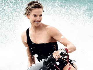 Charlize Theron: How Sean Penn Is 'Making My