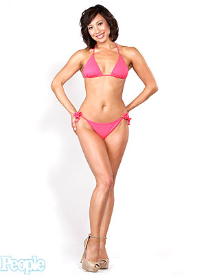 Cheryl Burke Drops 15 Lbs. – and Poses in a Bikini to Prove It!| Dancing With the Stars, Bodywatch, Hottest Bodies, Cheryl Burke