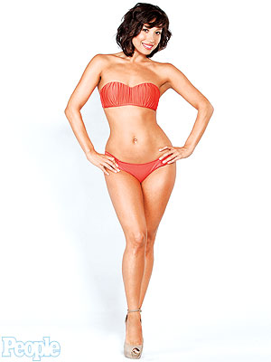 Cheryl Burke Drops 15 Lbs. – and Poses in a Bikini to Prove It!