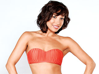 How Cheryl Burke Dropped 15 Lbs. and Rocked a Bikini | Cheryl Burke