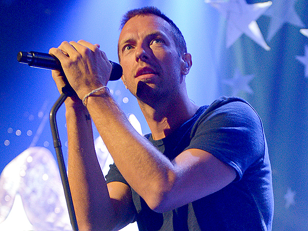 Chris Martin: No Song Is Too Personal