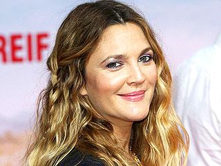 Meet Drew Barrymore's Newborn Daughter Frankie | Drew Barrymore