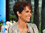Halle Berry: My Baby Boy Is 'Sucking the Life Out of Me'