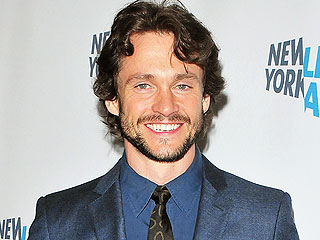 Why Does Hugh Dancy Have Blurry-Eyed Mornings?