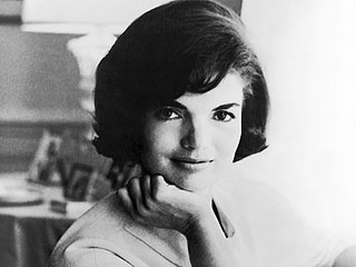 Jacqueline Kennedy Onassis Remembered on 20th Anniversary of Death