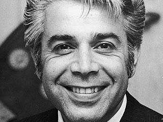 'Al Di La' Singer Jerry Vale Dies