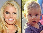 PHOTO: Jessica Simpson's Adorable Mini Car Racers