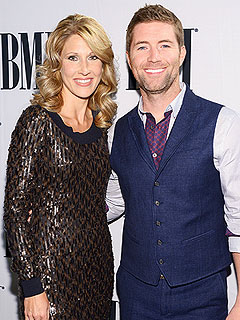 Josh Turner Expecting Fourth Son