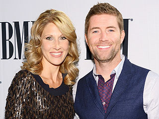 Josh Turner Welcomes Fourth Son